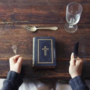 Geschichte der Bibel