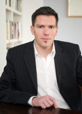 Ihr Texter und Berater Jens Hüttenberger