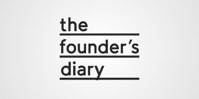 Founder's Diary
